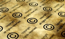 Copyright-symbolet