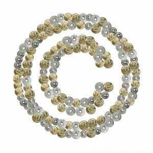 Copyright-tegnet dannet av mynt. Brudd på opphavsrett kan være kostbart.