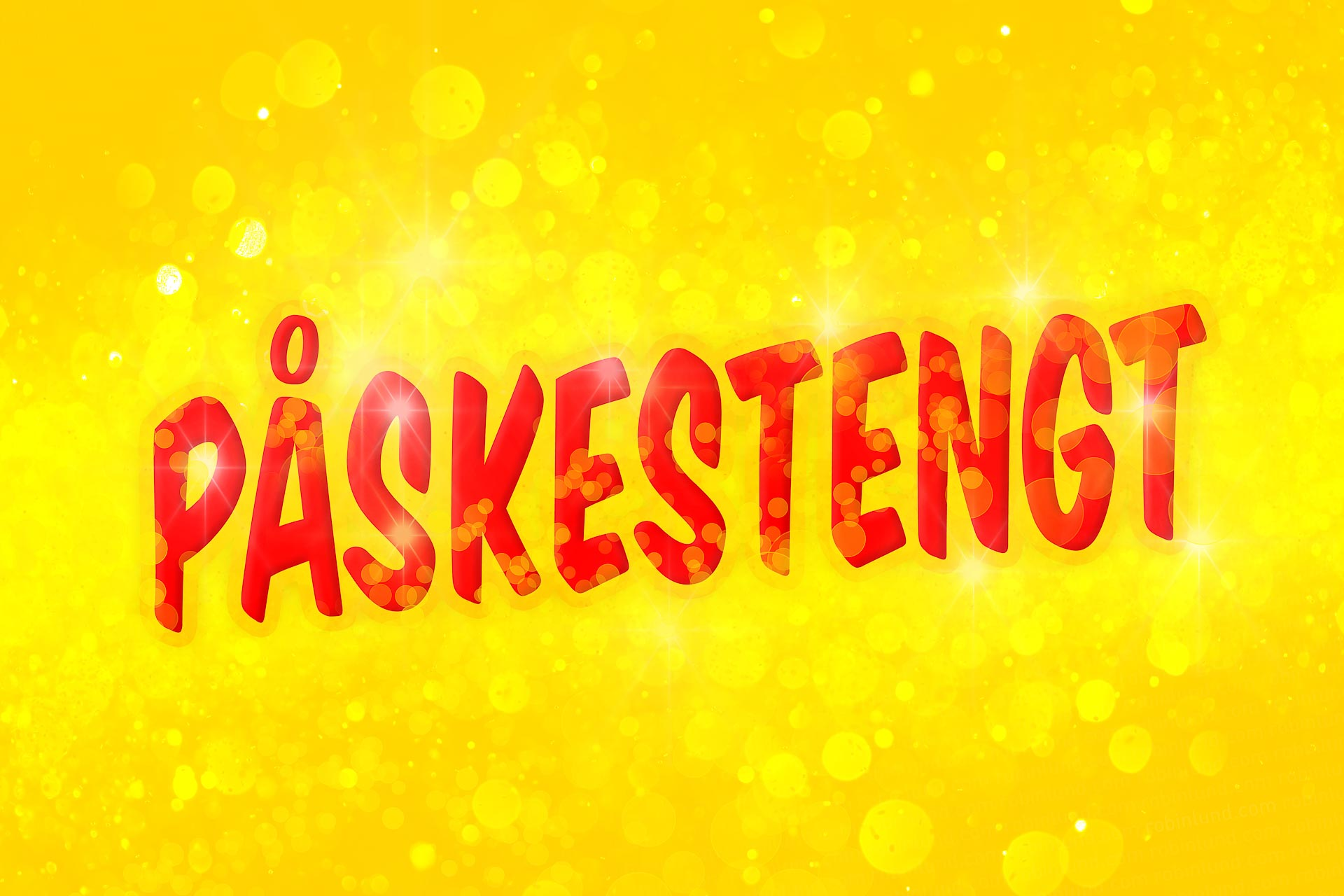 Bailine Bodø (Påskestengt), betalt