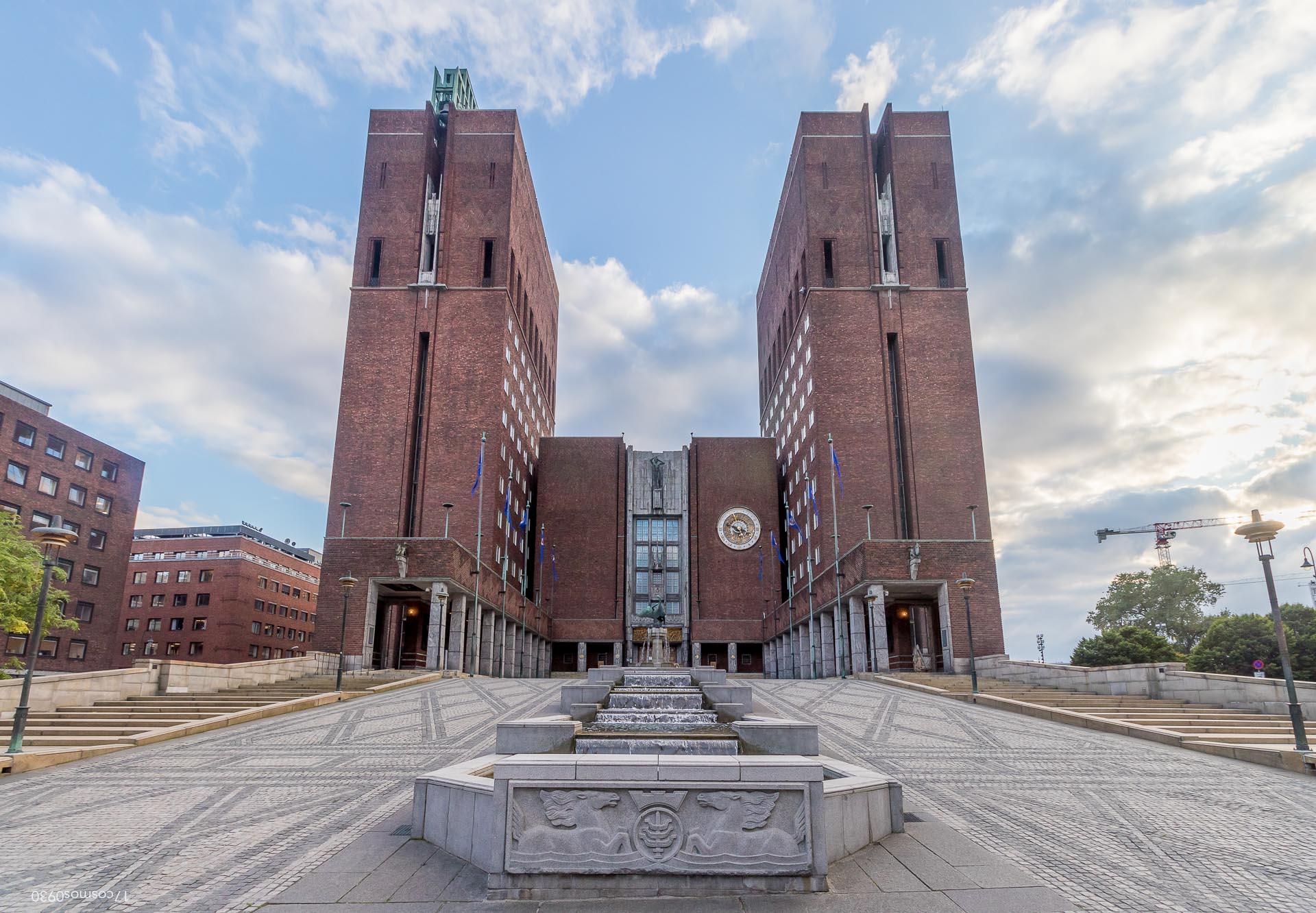 Svendstuen skole (Oslo rådhus), betalt