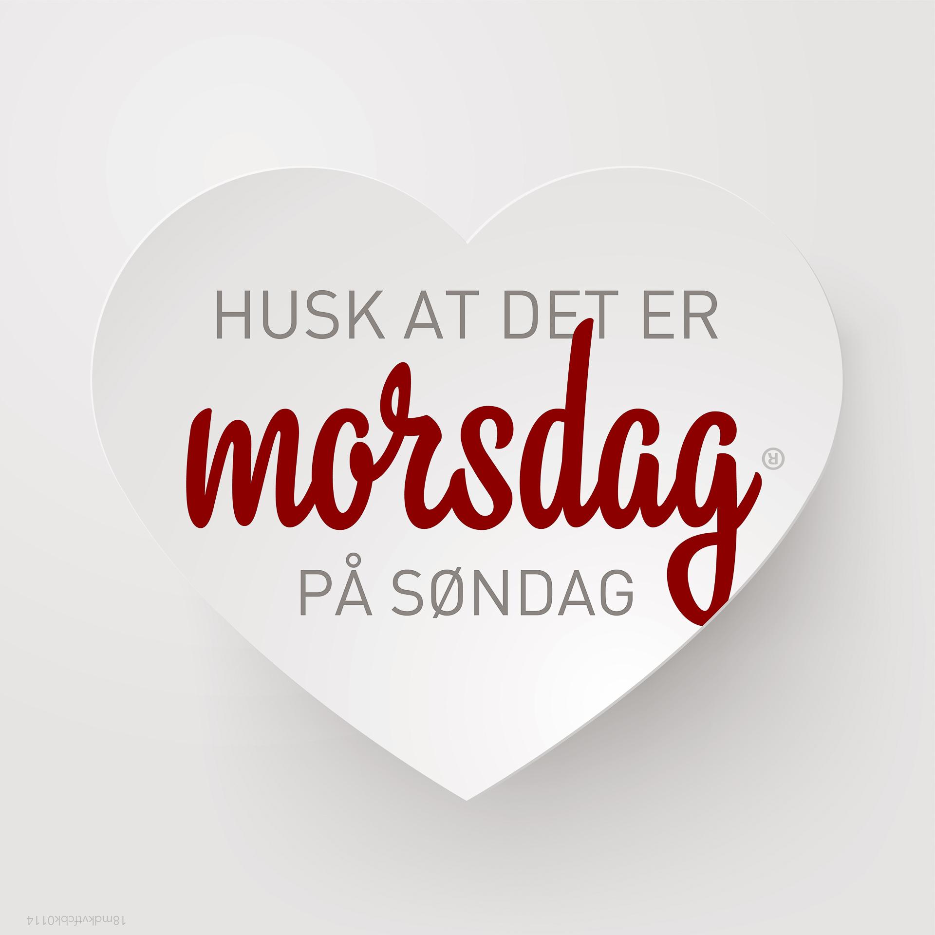 YX Karmøy (Skyggehjerte morsdagspåminnelse)