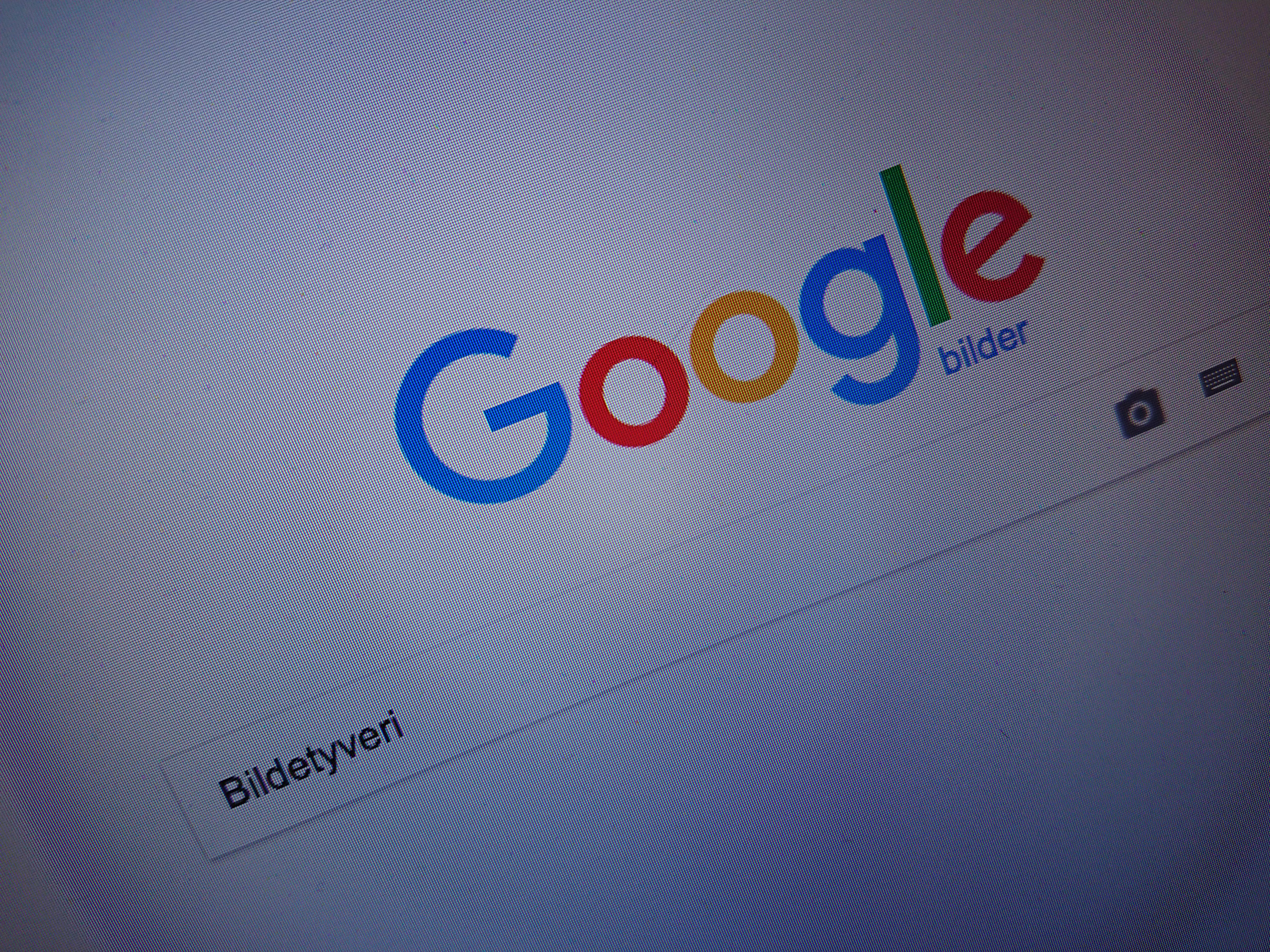 Getty tvinger avtale på Google