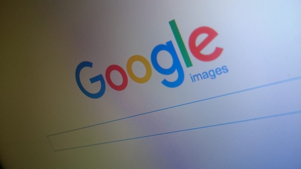 Støtt Getty mot Google