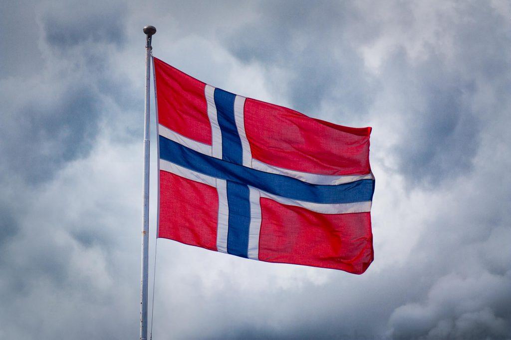 Karl Johans Minne skole (Norges flagg), betalt